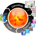 Develop Deliver Track Mobile APPs