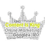 content is king Why diversifying your online content is important