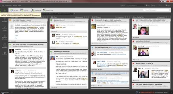Buzz Bundle Screenshot