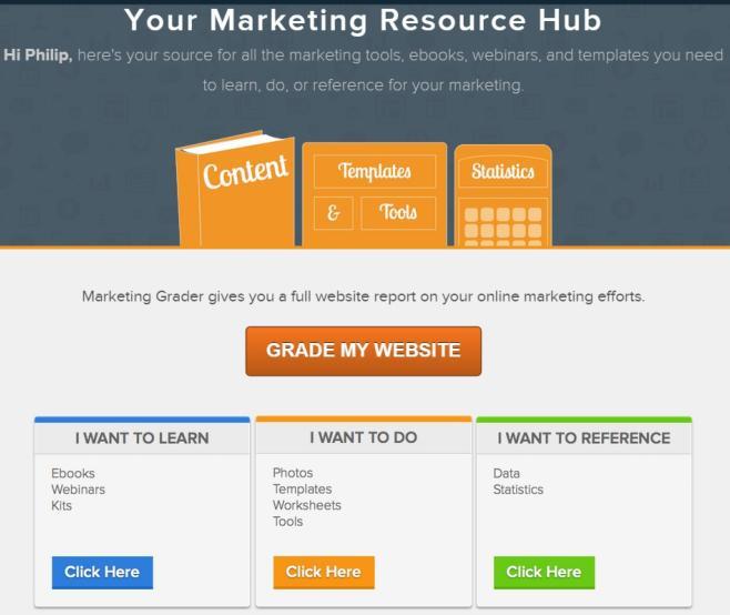 hubspot free downloads
