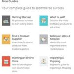 Free eCommerce Guides