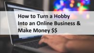 So you're wanting to know how to get started online & build a website on a budget? I'm glad I have caught your attention, because I want to share with you some […]