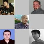 5 Bloggers