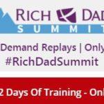 virtual seminars on making money